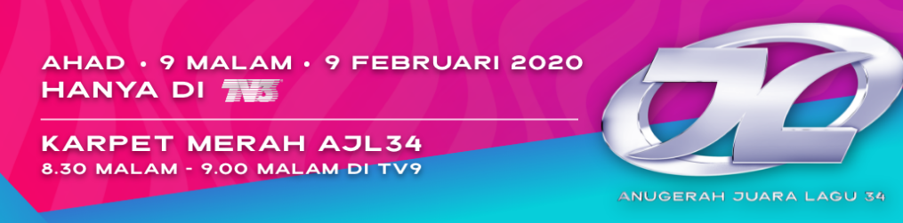 Live streaming AJL 34 2020